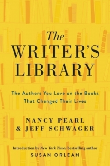 Buy The Writer's Library