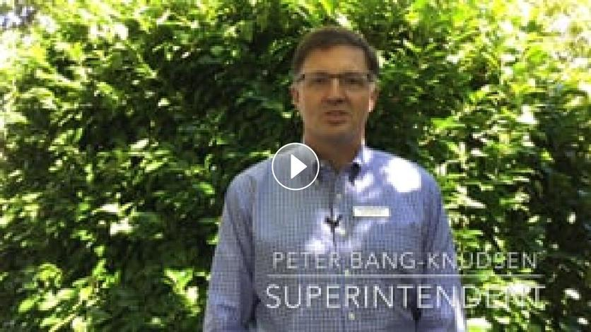 Peter Bang Knudsen