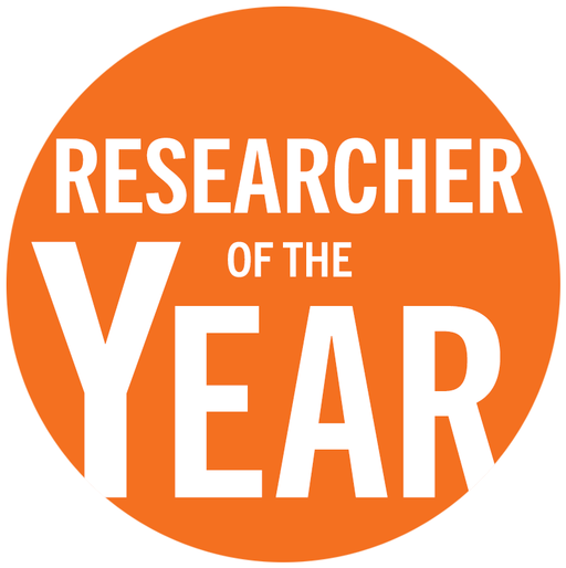 Researcher of the Year