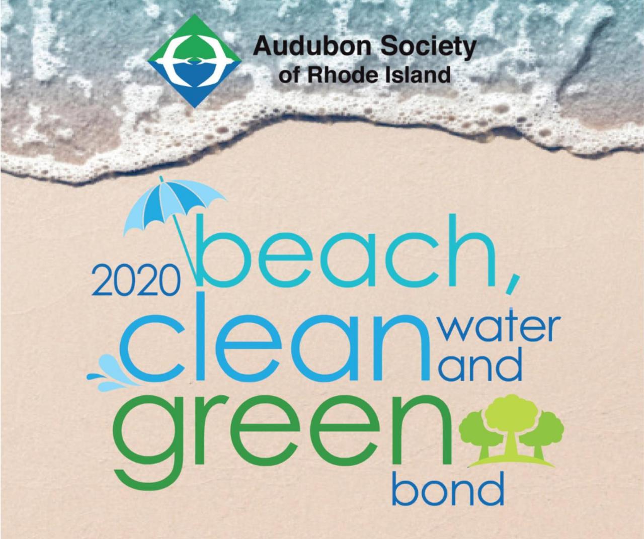 Audubon Society of Rhode Island Action Alert