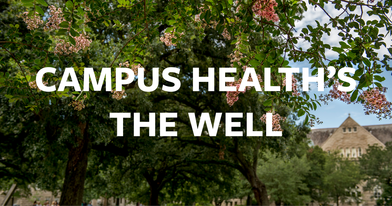 Campus Health's The Well