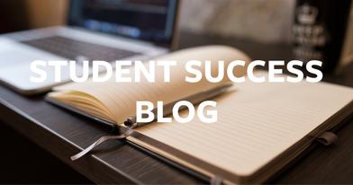 Student Success Blog