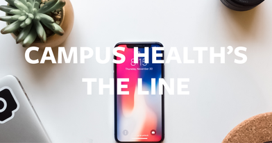 Campus Health's The Line