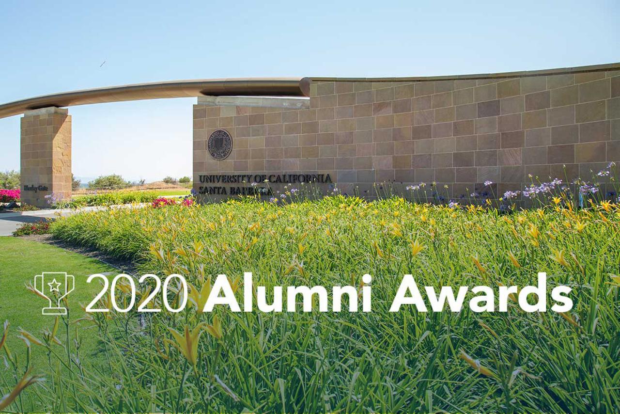 2020 Annual Alumni Awards