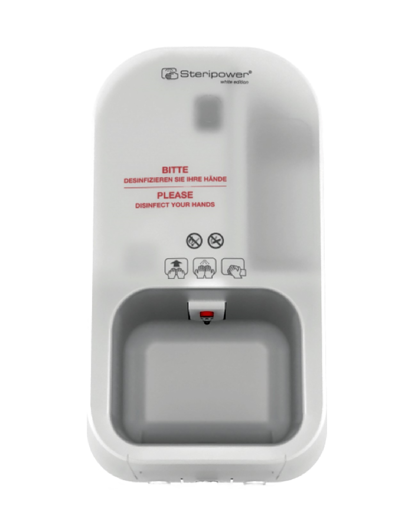 Steripower Automatic Touchless Hand Sanitizer