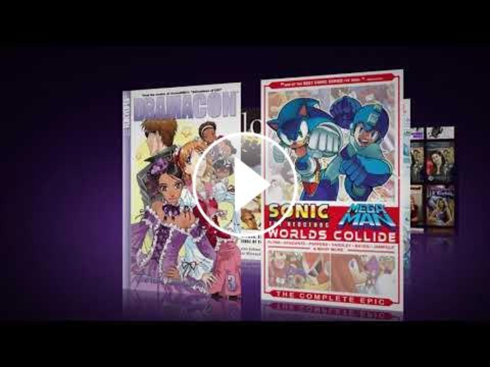 ComicsPlus for Libraries