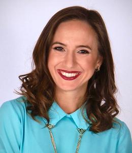 Photo - Dr. Brielle Page Rassler