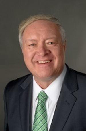 OHIO President M. Duane Nellis