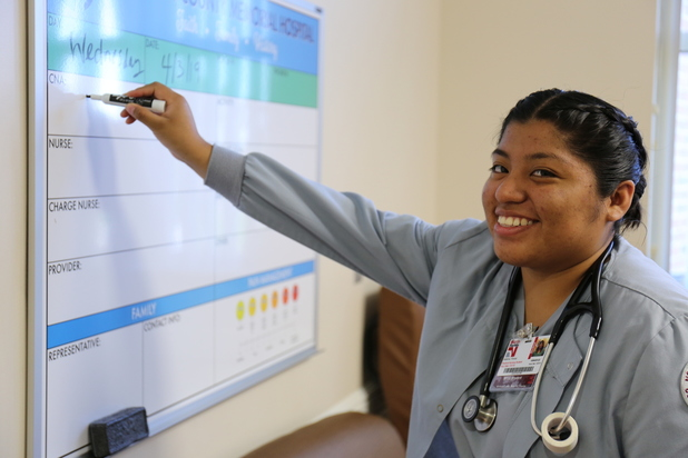 NFC Nursing and Allied Health