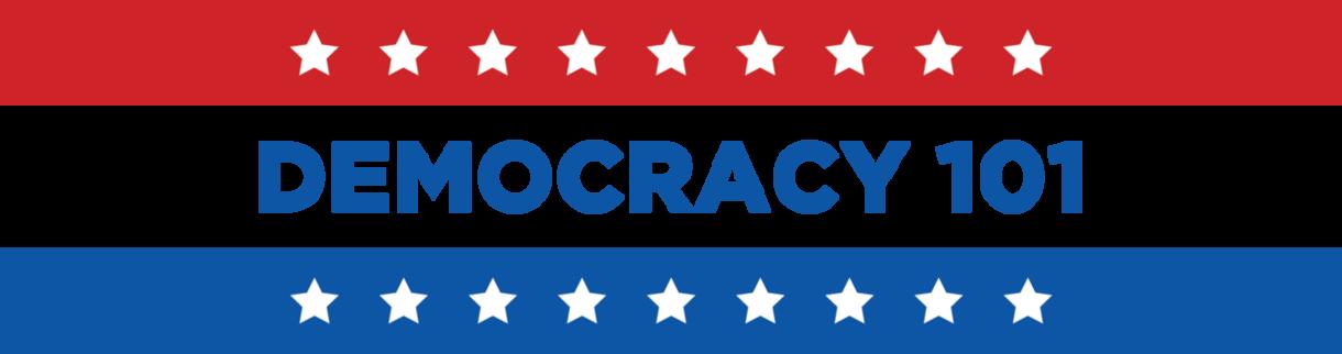 Democracy 101