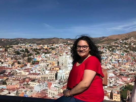 Photo of Jocelyn Medina