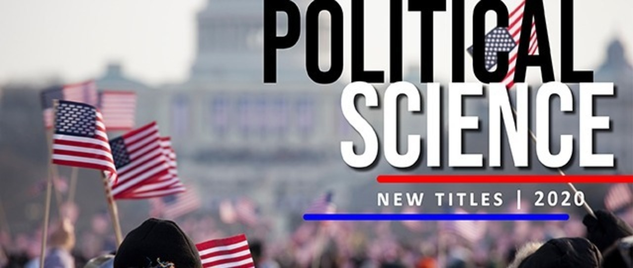 New Titles in Political Science