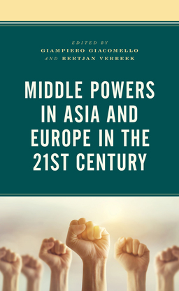 Middle Powers in Asia and Europe in the 21st Century