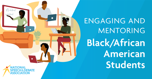 Engaging and Mentoring Black/African-American Students
