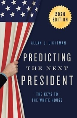 Predicting the Next President: The Keys to the White House, 2020