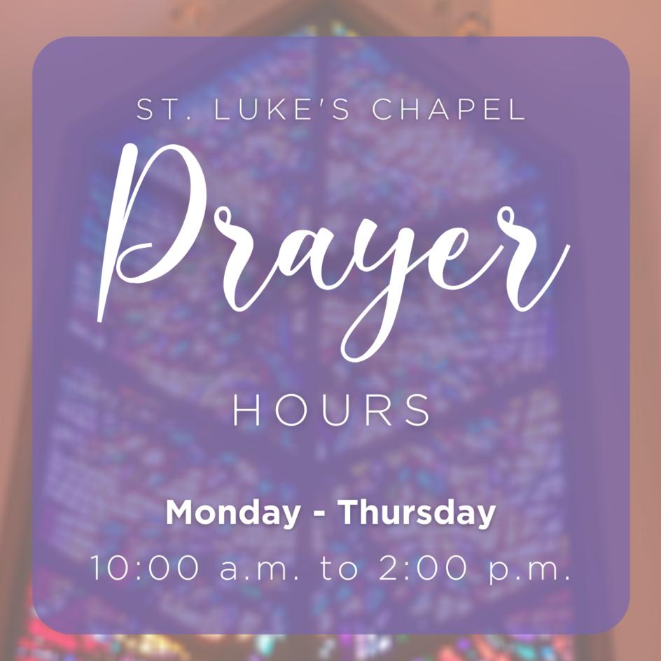 Prayer hours wordpress event link