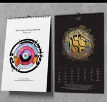 Nireh or calendar
