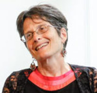 Rabbi Sharon Cohen Anisfeld