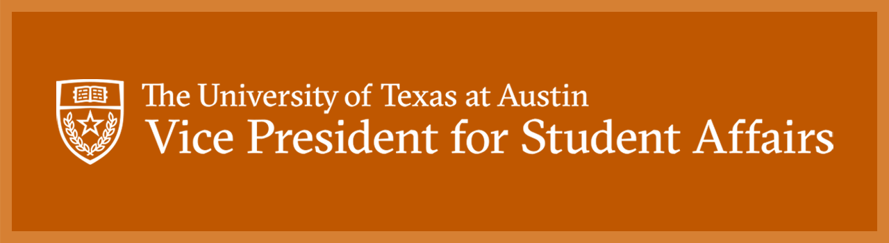 Vice President for Student Affairs