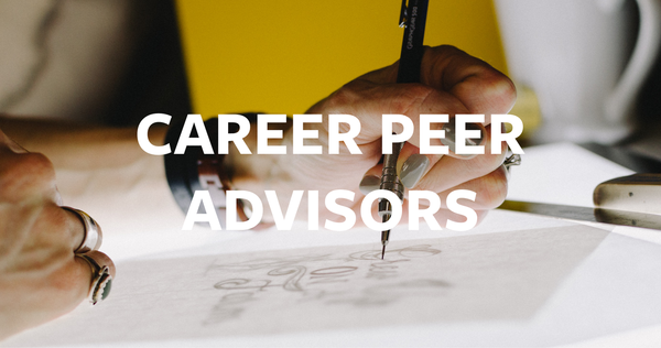 Career Peer Advisors