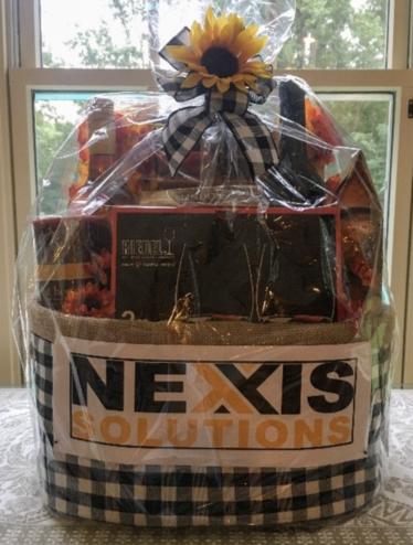 Nexxis A Night of Romance