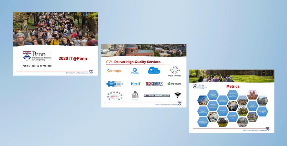 Presentation Pictures