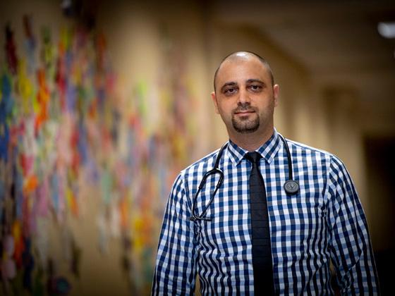 Dr Saba