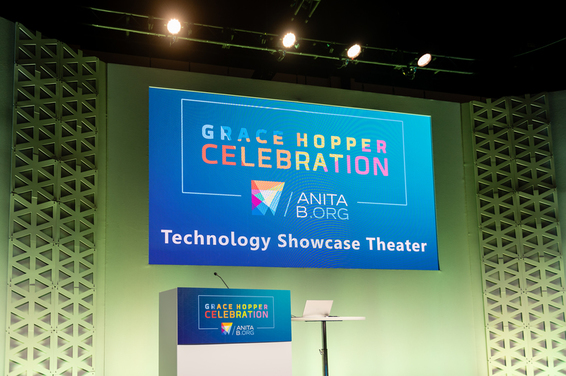 Tech Showcases