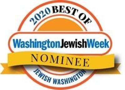 Best of Jewish Washingtn\on