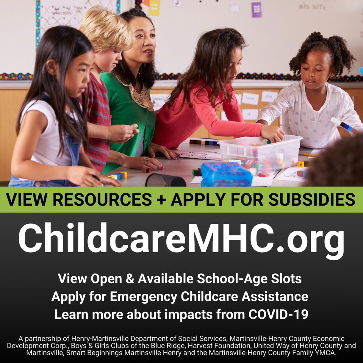 Childcare-Resources