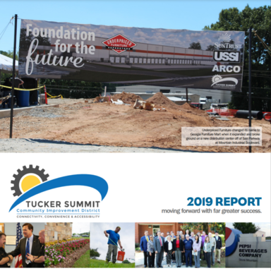 TSCID Annual Report