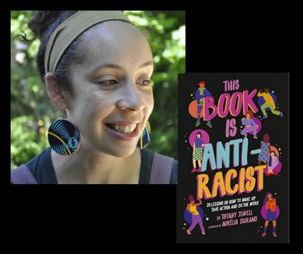 Anti-Racist Workshops for Teens and Tweens