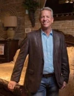 Mike Hall, Georgia Furniture Mart