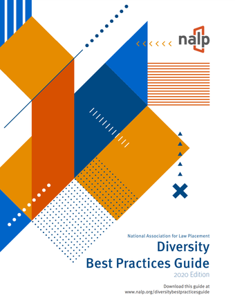 Diversity Best Practices Guide—2020 Edition