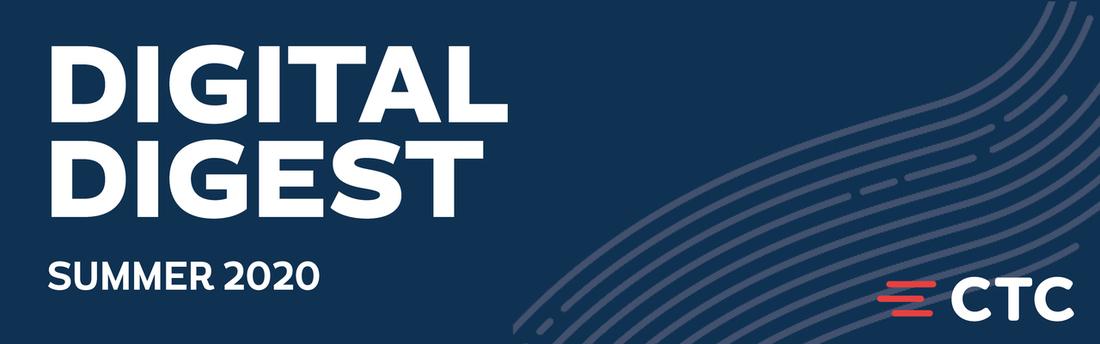 Digital Digest - Spring 2020