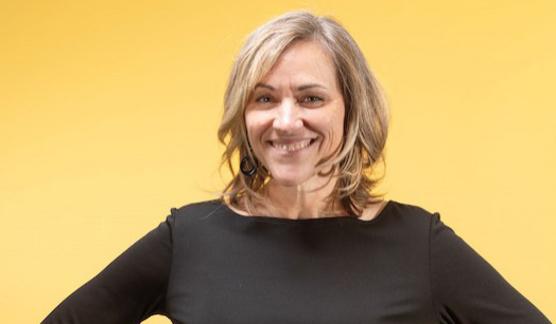 Associate Professor Jill Nealey-Moore