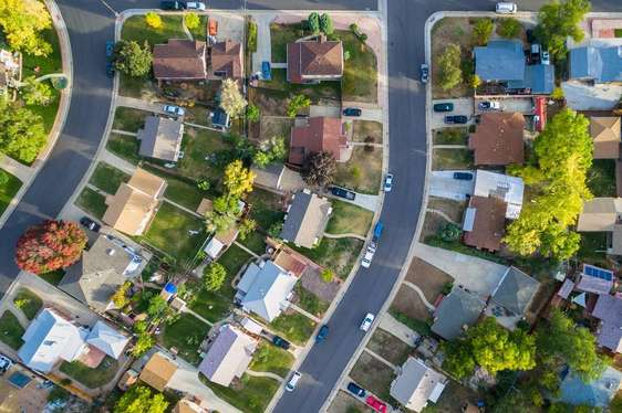 Lowest housing inventory since 2020