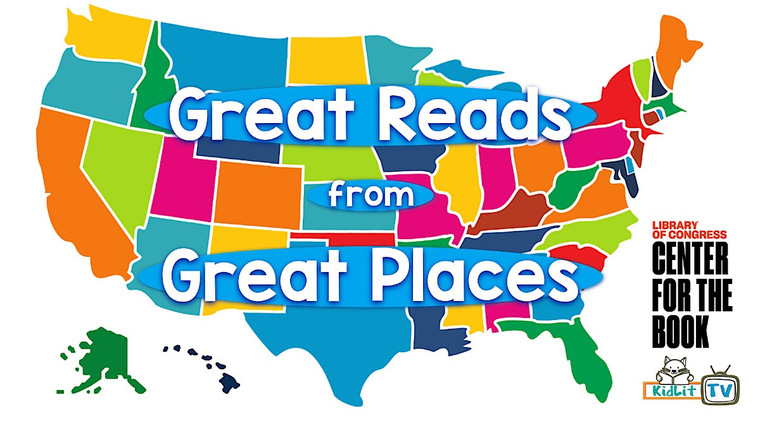 Image of Great Reads from Great Places