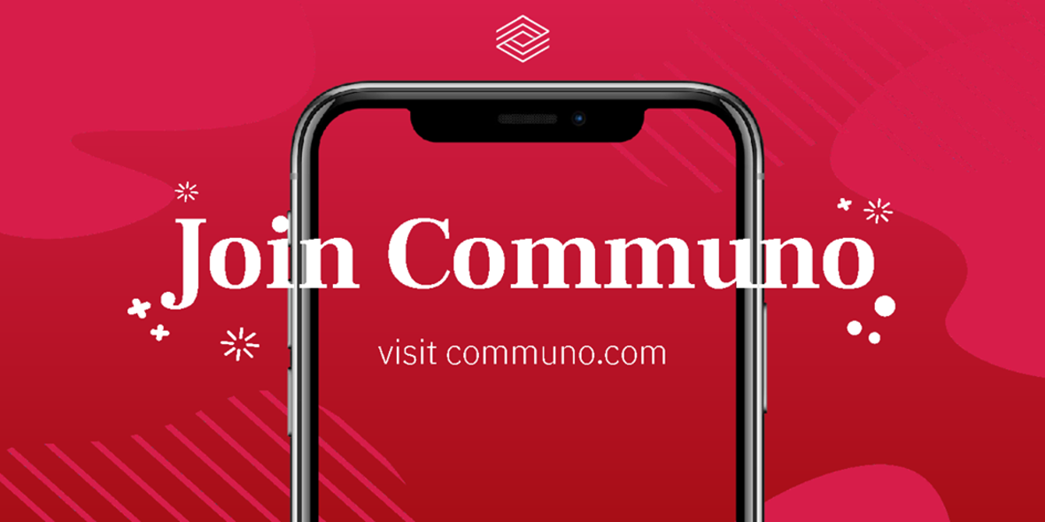 Join Communo