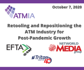 Join us for our Next ATMIA Webinar