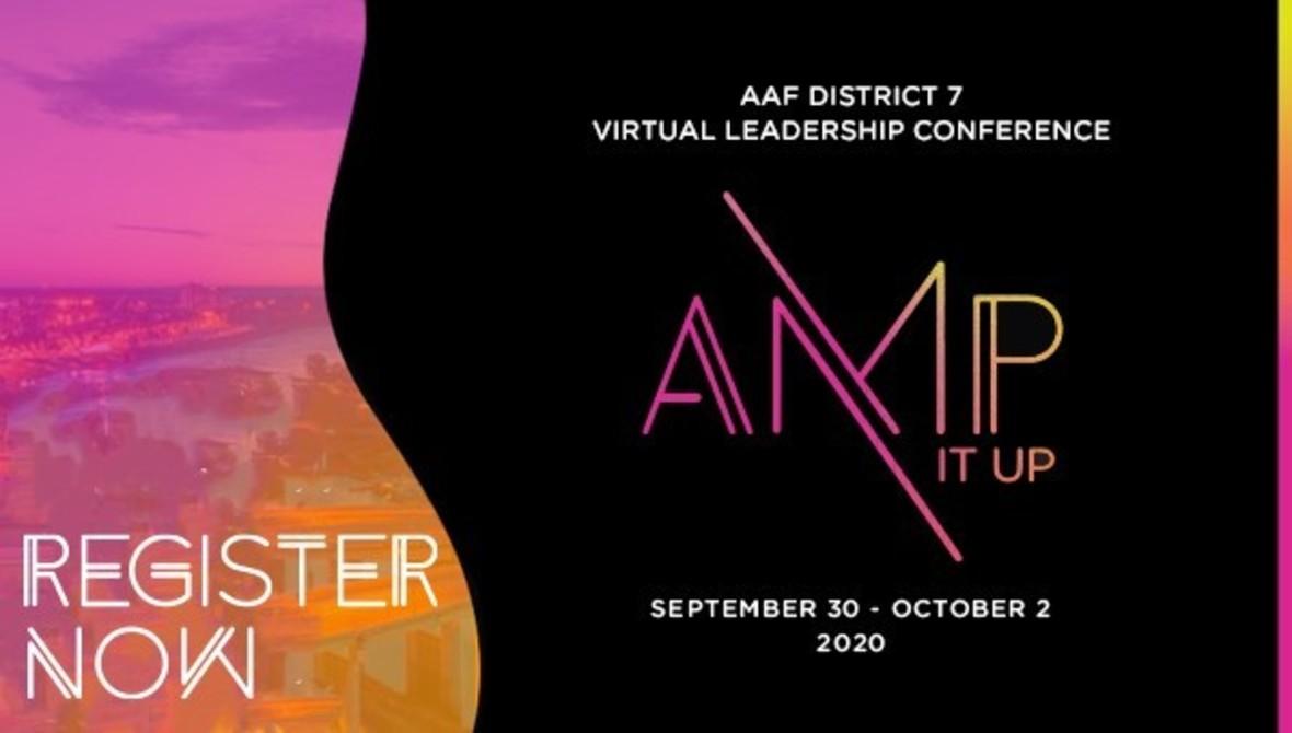 Register for Leadership Conference