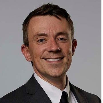 Mark Lewis, MD, Intermountain Healthcare