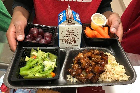 CCSD Food & Nutrition Services