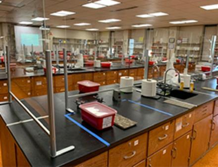 Compounding Lab