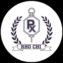 Rho Chi logo