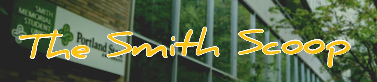 Smith Scoop newsletter