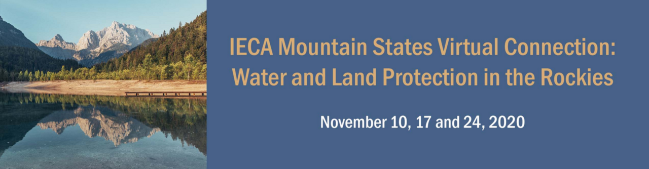 IECA Mountain States Virtual Connections