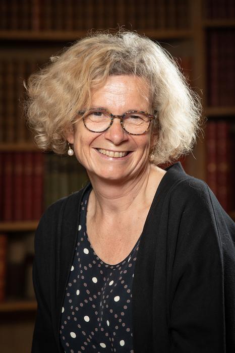 Claudine Bechet-Metz