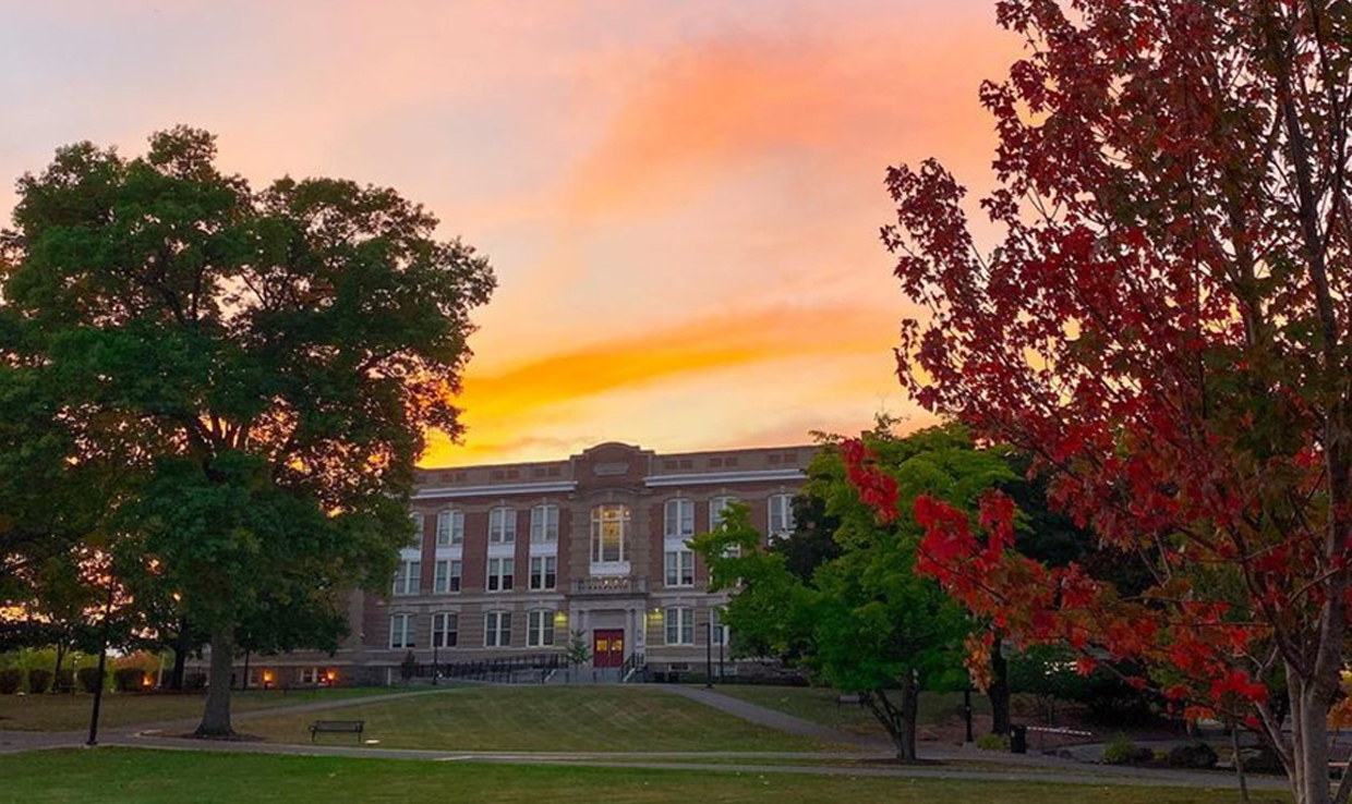 The College names recipients of the 2020 Heritage and Alumni Awards