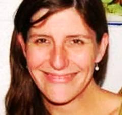 Dr Samantha Brooks - Neuroscientist